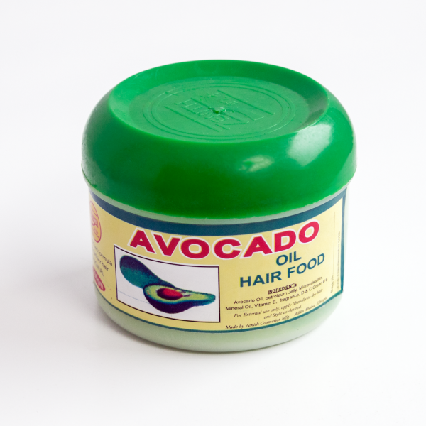 Avocado Oil Hair Food