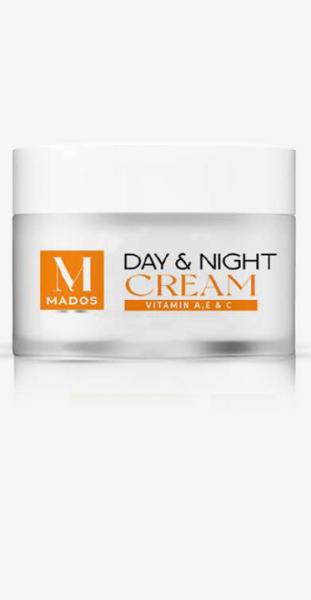 Mados Day & Night Cream 50ml