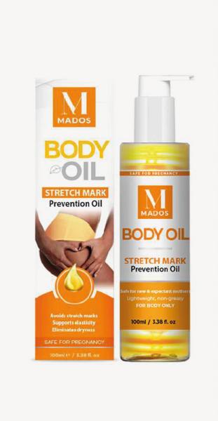 Mados Body Oil 100ml