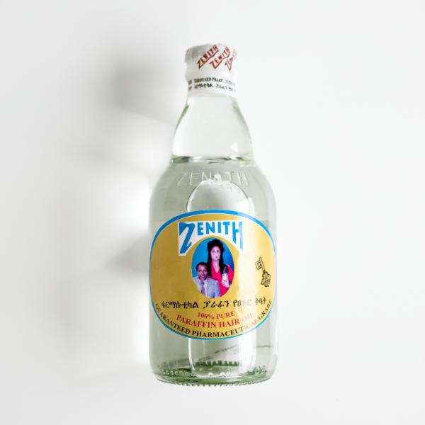 Zenith Paraffin Hair oil
