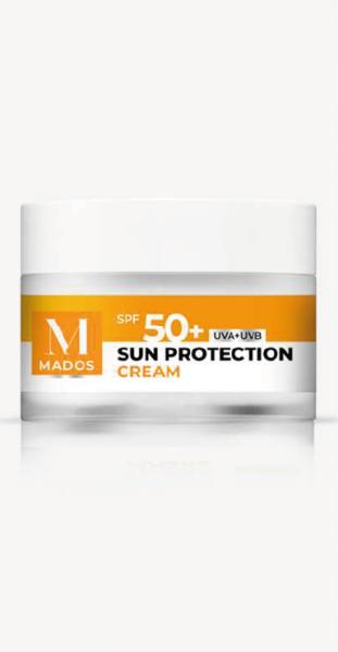 Mados Sun Protection Cream 50ml