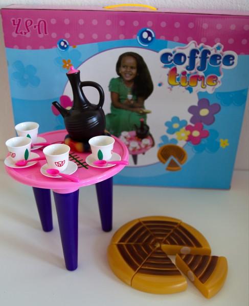 My Coffee Set